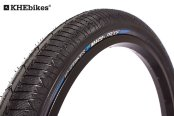 "покрышка KHE Tire Puncture Proof MAC2+, black, 20""x2,30"", PARK/STREET 5120-020-02"