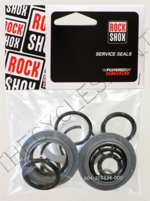 AM Fork Service Kit, Basic  Recon Gold 2013/A3